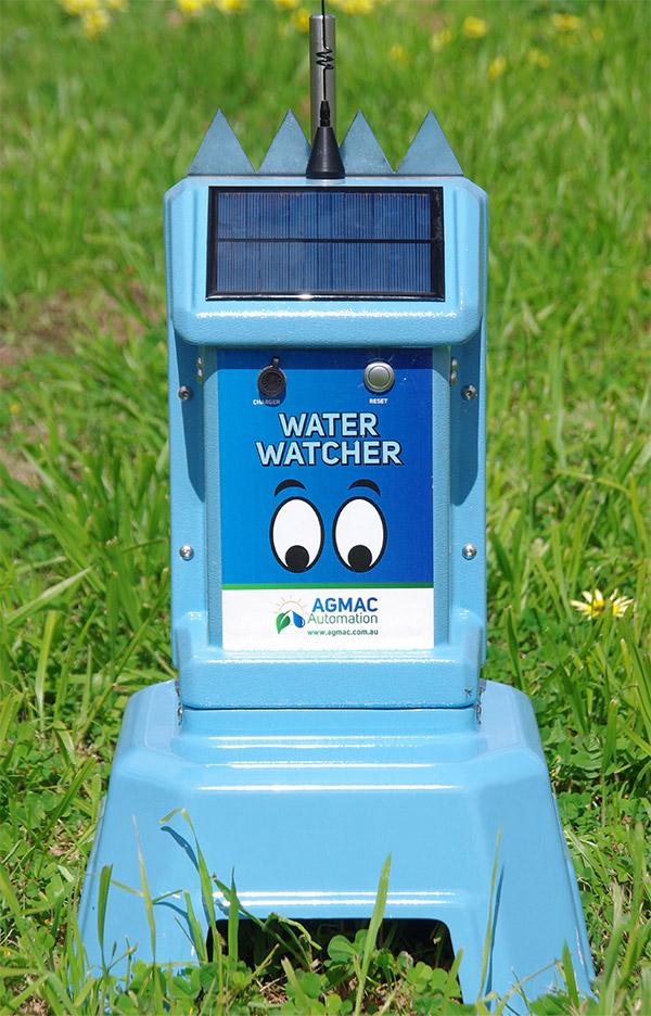 Water Watcher Bay Sensor